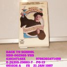 VHS - BACK TO SCHOOL