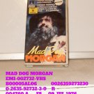 VHS - MAD DOG MORGAN