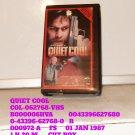 VHS - QUIET COOL
