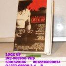 VHS - LOCK UP