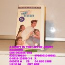 VHS - A NIGHT IN THE LIFE OF JIMMY REARDON