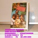 VHS - TREEHOUSE HOSTAGE
