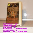 VHS - WITCHCRAFT  (02)  TEMPTRESS, THE