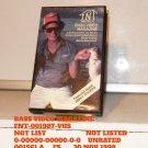 VHS - BASS VIDEO MAGAZINE