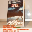 VHS - HITCHER, THE