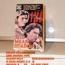 VHS - MEAN SEASON, THE