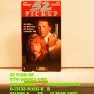 VHS - 52 PICK-UP