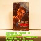 VHS - HITCHCOCK - PSYCHO  (03)