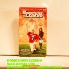 VHS - HOMETOWN LEGEND