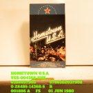 VHS - HOMETOWN U.S.A.