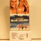 VHS - BLUE CRUSH