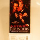VHS - ROUNDERS  **