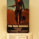 VHS - MAD MAX  (02)  ROAD WARRIOR, THE