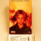 VHS - S. KING - FIRESTARTER