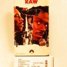 VHS - RAW