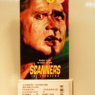 VHS - SCANNERS - SHOWDOWN, THE