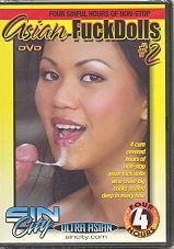 Asian (5 Adult DVDs)