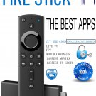 fire stick 4k jailbroken