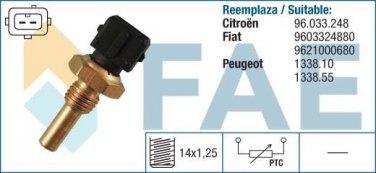 33792 temperature sensor CITROEN FIAT LANCIA PEUGEOT 96033248 133810