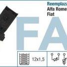33723 temperature sensor ALFA ROMEO FIAT LANCIA 46753479 60816476
