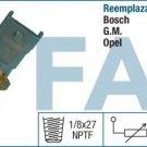 33690 temperature sensor OPEL ASTRA 1.7 TD 0281002259 09117449 1338469
