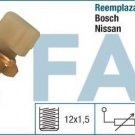 33130 temperature sensor FORD INFINITY KIA NISSAN 1953327 0K01118840 2263051E00
