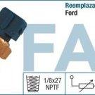 33100 temperature sensor FORD FIESTA FSD TRANSIT 1008790 91AB10884BB