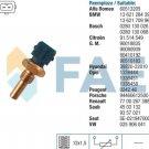 33010 temperature sensor ALFA BMW CITROEN FIAT FORD HONDA HYUNDAI OPEL 136212843