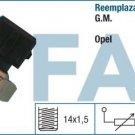 33560 temperature sensor OPEL ASTRA CORSA KADETT OMEGA 90276471 90210162 0650635