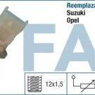 33480 temperature sensor OPEL 0281002169 90541937 90570382 1338461 1338467
