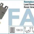 33296 temperature sensor DEFENDER DISCOVERY RANGE ROVER MEK100160 MEK000020