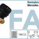 33290 temperature sensor MERCEDES W201 W124 S124 W463 W140 C126 C140 0085423217