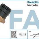 33280 temperature sensor MERCEDES W202 S202 W124 C124 W463 W140 0095423517