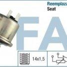 14780 oil pressure sensor SEAT Ibiza 1.2 1.5 Malaga SE021952000A