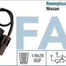 14130 oil pressure sensor NISSAN Patrol Primera Sunny Terrano 2507001Y00