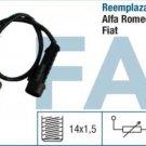 14020 oil pressure sensor Alfa 155 Croma Dedra Thema 7590191 7759416