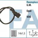 14010 oil pressure sensor OPEL Astra Frontera Tigra 1252563 90337695 90337695