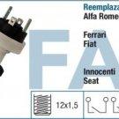24390 stop light switch ALFA ROMEO FIAT LANCIA SEAT 60515008 5954516