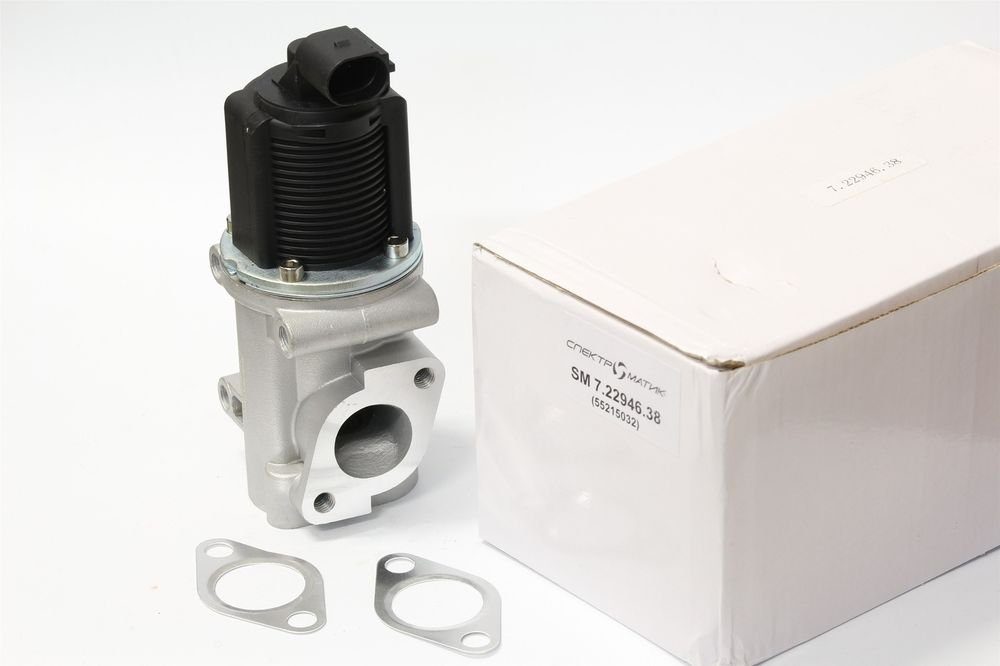 EGR valve ALFA ROMEO FIAT OPEL ASTRA H SIGNUM VECTRA ZAFIRA JTDM CDTI 722946380