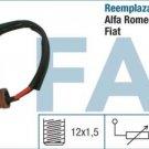 32670 sensor temperature ALFA 145 146 155 1.9 TD FIAt Ducato 60812439 7663320