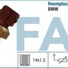 32270 sensor temperature BMW E30 E28 E34 E23 12621710512 1710511