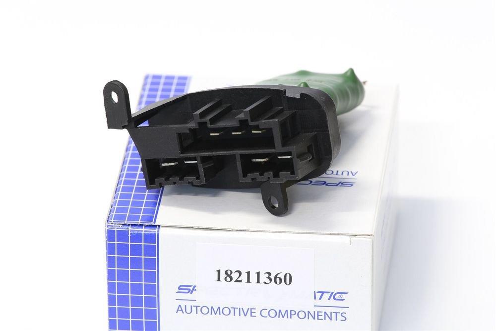 18211360 AC Blower Heater control 0018211360 MERCEDES SPRINTER
