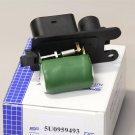 5U0959493 AC Blower Heater control VW GOLF 5