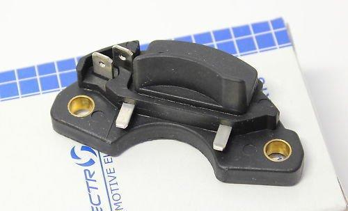 IGNITION CONTROL MODULE MITSUBISHI J117 FEFB-18-V20 DAJ214 M005