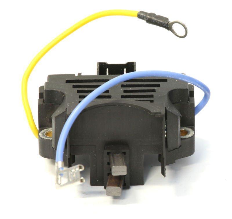 Voltage Regulator 10 pcs. Pack PR1652H 2590558 590660 Valeo Alternator
