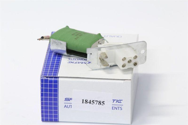 1845785 AC Blower Heater control OPEL ASTRA F CALIBRA VECTRA A 90228759