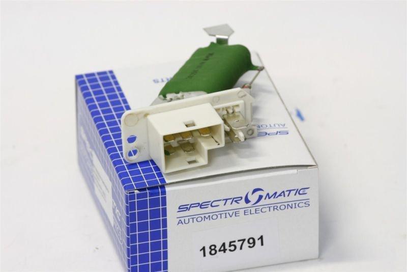1845791 AC Blower Heater Control OPEL ASTRA F CALIBRA VECTRA A SAAB900 90383817