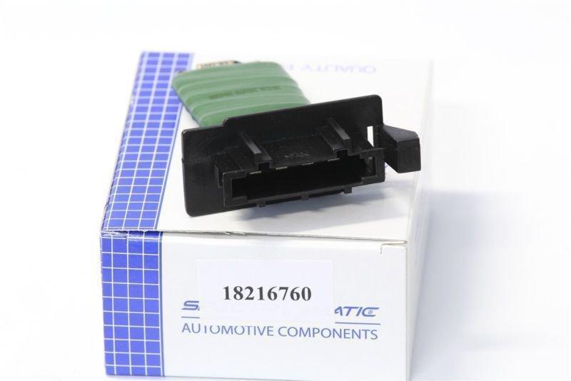 18216760 AC Blower Heater control 0018216760 0018216760 MERCEDES SPRINTER