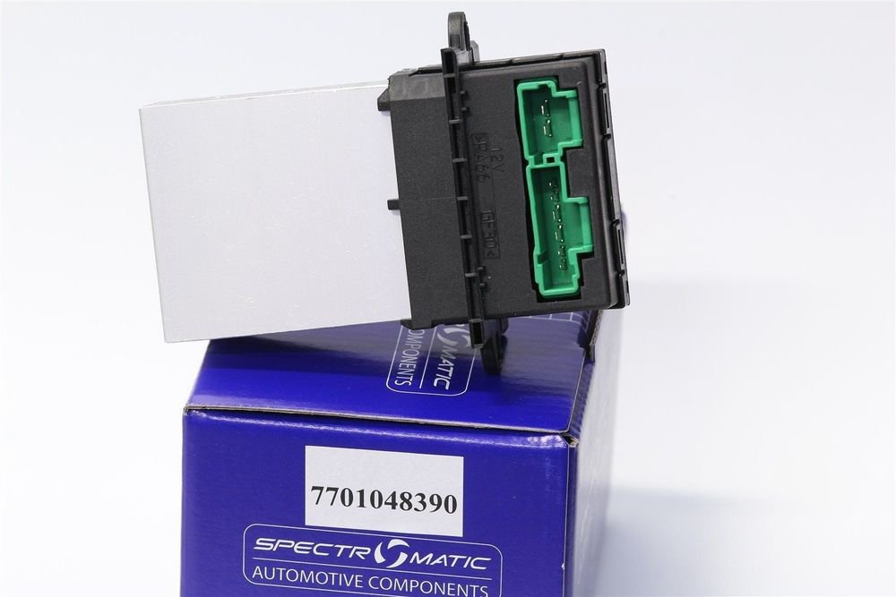 7701048390 AC Blower Heater control CITROEN C2 C3 C5 PEUGEOT 1007 207 406 607