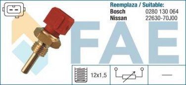 33080 temperature sensor for NISSAN CHRYSLER LE BARON PRIMERA 2263070J00 5226504